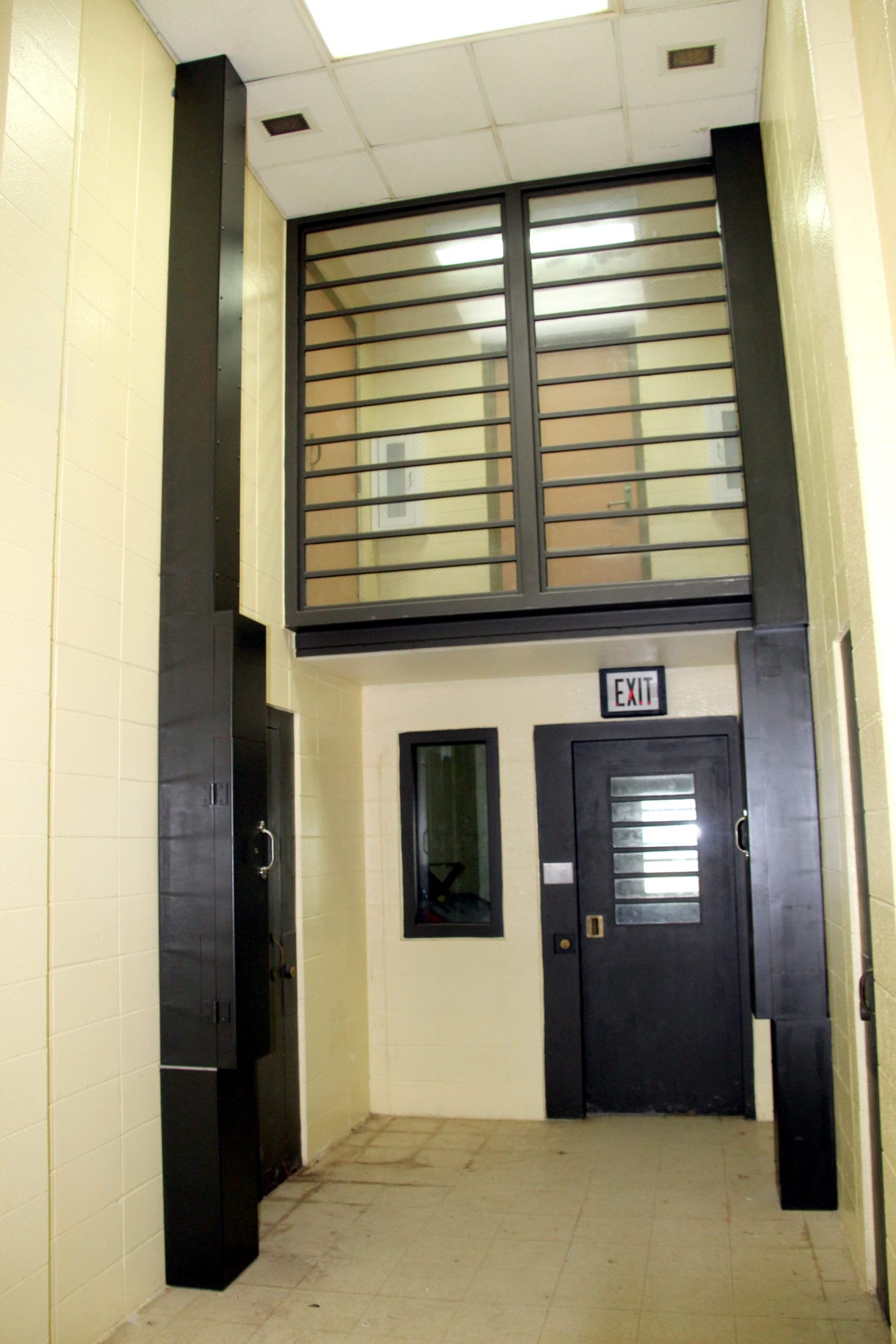 CPSD Security Window and Door Replacement - Pat Williams ...